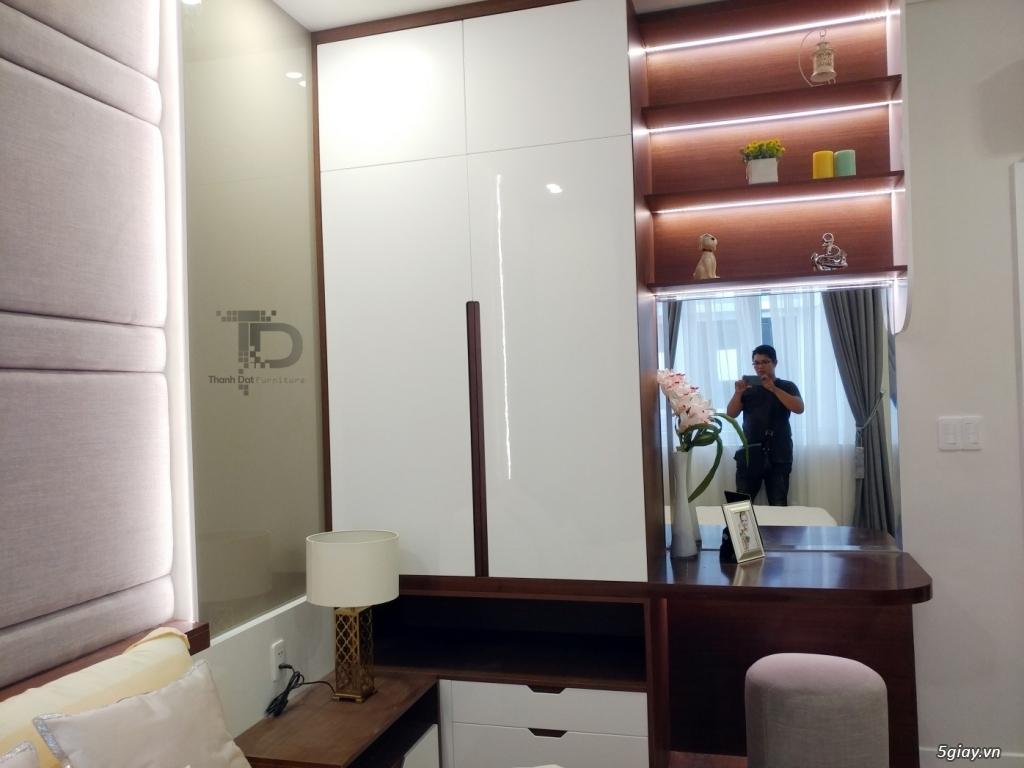 Designo Interior- Xưởng thi công thiết kế hoàn thiện trọn gói Nội thất gỗ và SOFA cao cấp Since 2009 - 17