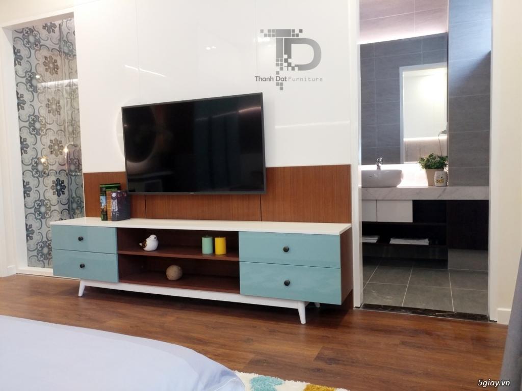 Designo Interior- Xưởng thi công thiết kế hoàn thiện trọn gói Nội thất gỗ và SOFA cao cấp Since 2009 - 20