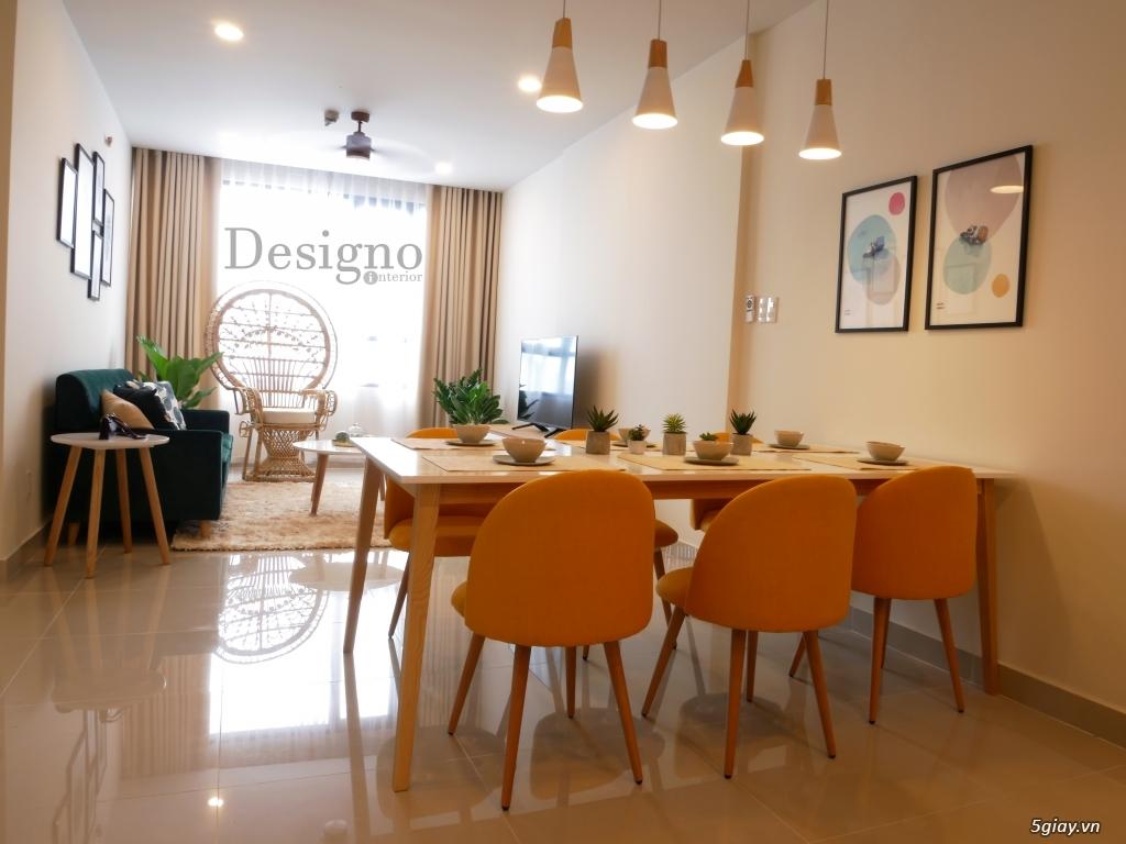 Designo Interior- Xưởng thi công thiết kế hoàn thiện trọn gói Nội thất gỗ và SOFA cao cấp Since 2009 - 25
