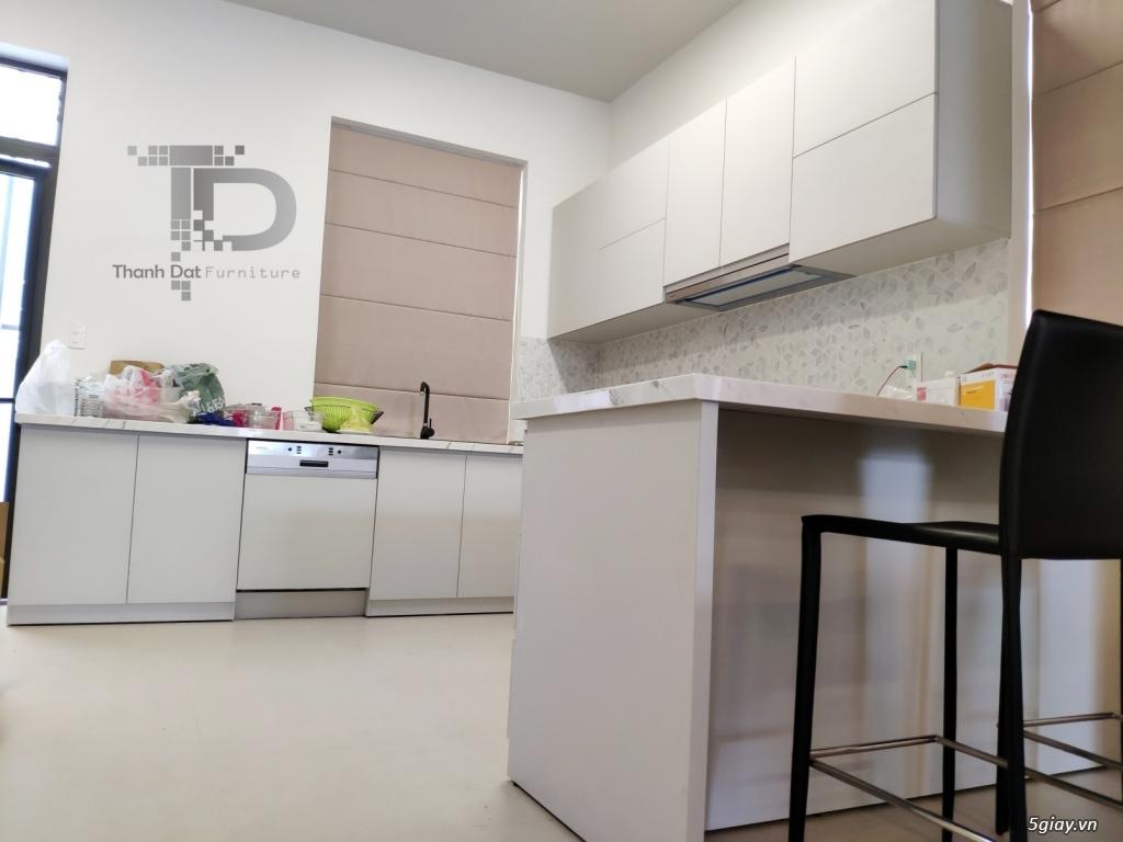 Designo Interior- Xưởng thi công thiết kế hoàn thiện trọn gói Nội thất gỗ và SOFA cao cấp Since 2009 - 34