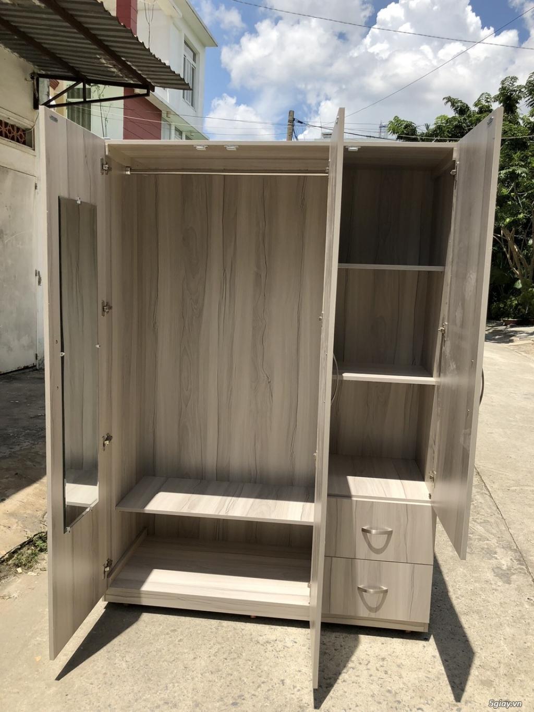 tủ MFC chống trầy, chống ẩm - 1