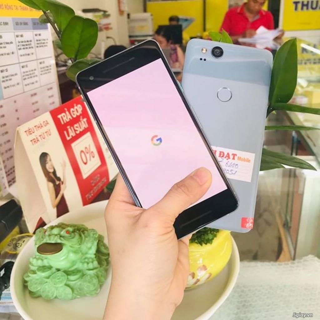 Bán Google Pixel 2 64GB Likenew Giá Rẻ Uy Tín Tại Tp.hcm - 2