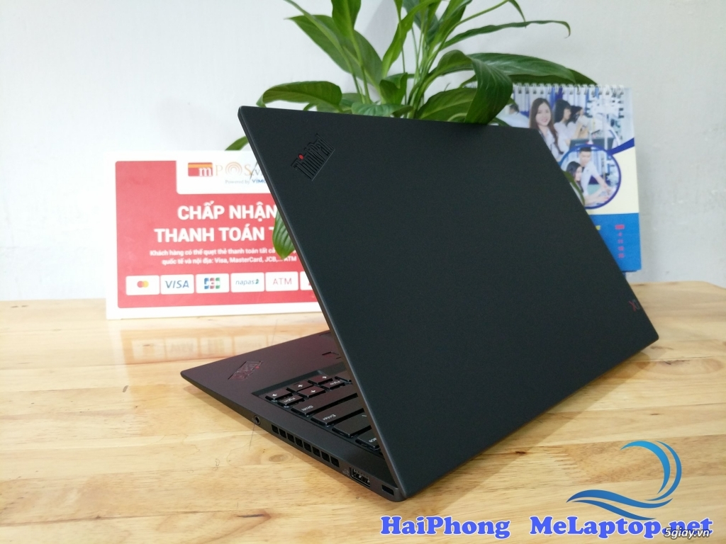 {MeLaptop} Tuyển tập Thinkpad T / X2 / X1 Carbon / Workstation series - 1