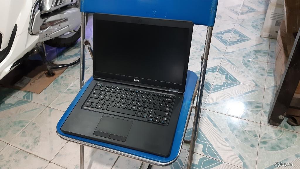 Bán Laptop DELL Latitude E5450, Core i5, Ram 4GB, SSD 250G, 14 inch - 2