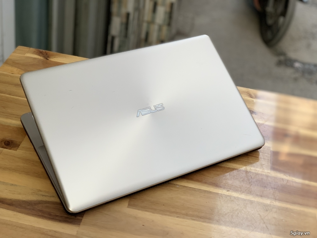 Laptop Asus X542UQR core i5-8250U/4G/SSD 256GB+1TB/UHD620 + 940MX - 2