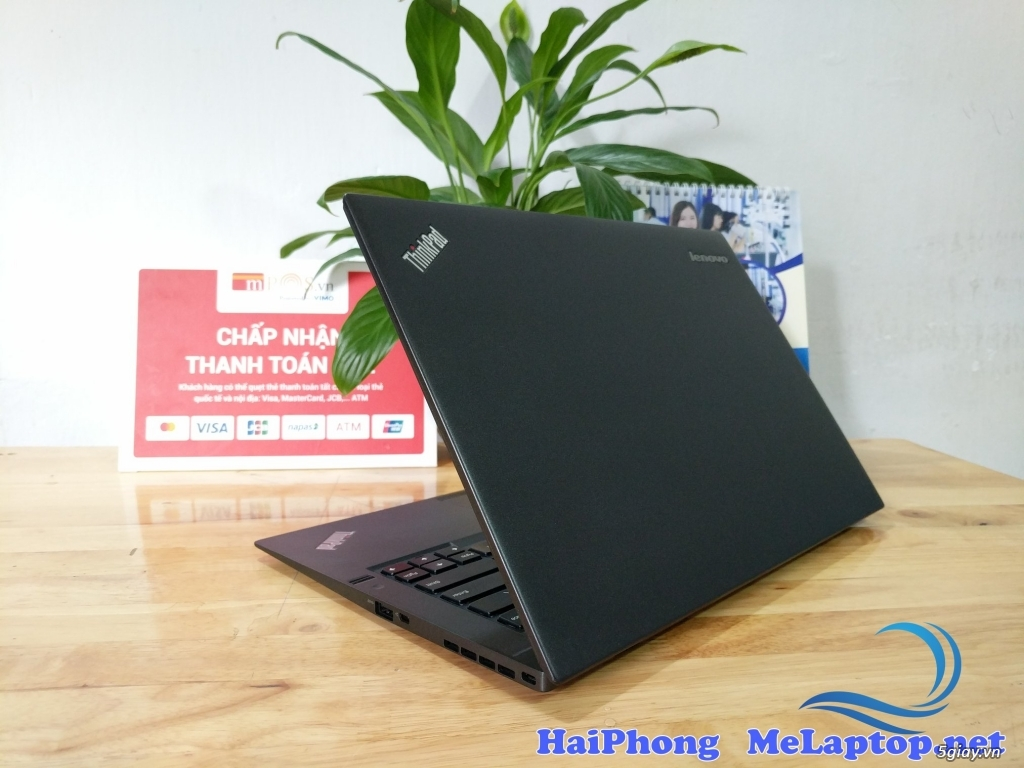 {MeLaptop} Tuyển tập Thinkpad T / X2 / X1 Carbon / Workstation series - 2