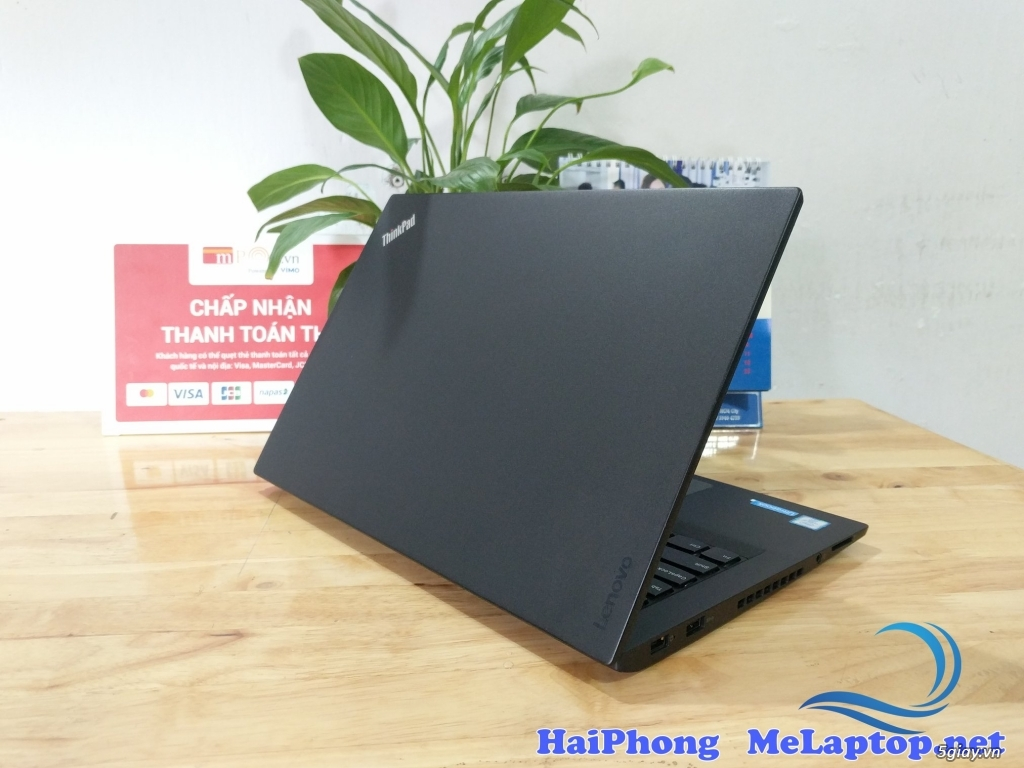 {MeLaptop} Tuyển tập Thinkpad T / X2 / X1 Carbon / Workstation series - 11