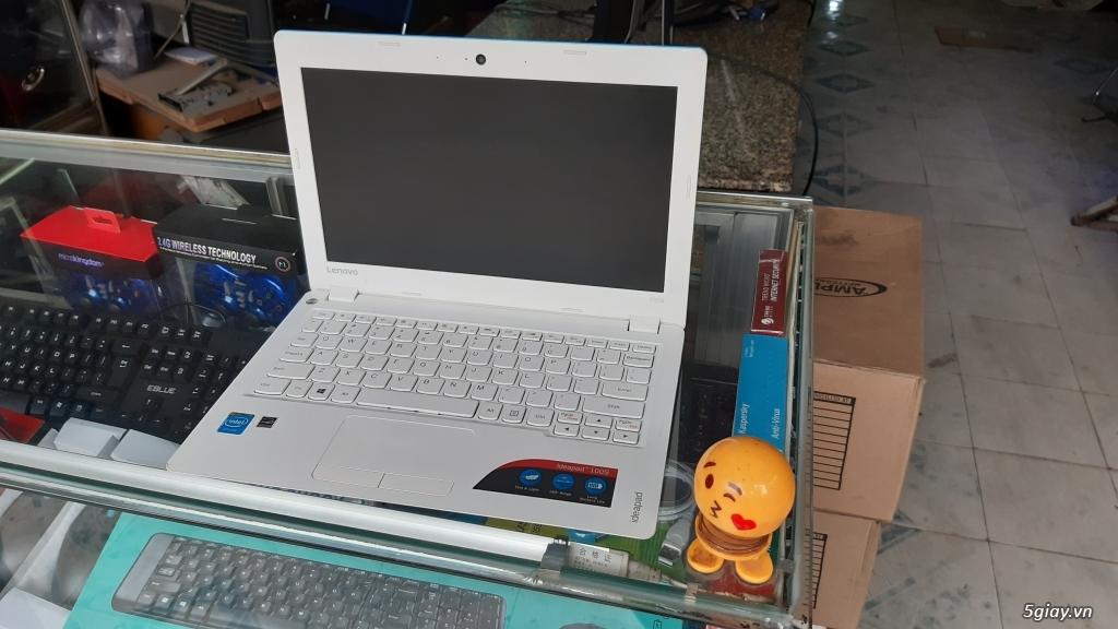 Bán Laptop Lenovo 100s, mỏng nhẹ 1kg, 4CPU, R2G, SSD 32G, Pin 6h, rẻ - 3