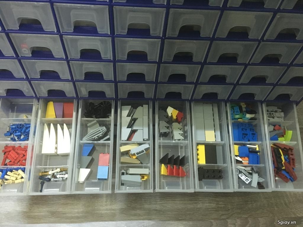 Cần bán kho tàng LEGO chính hãng - 3