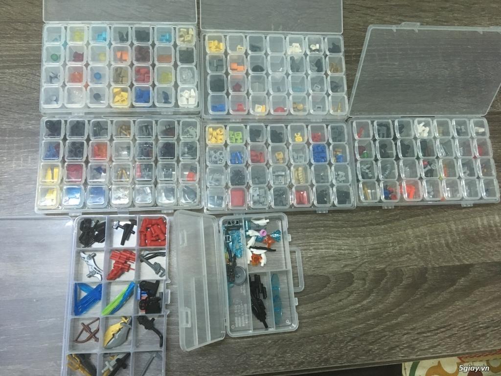 Cần bán kho tàng LEGO chính hãng - 4