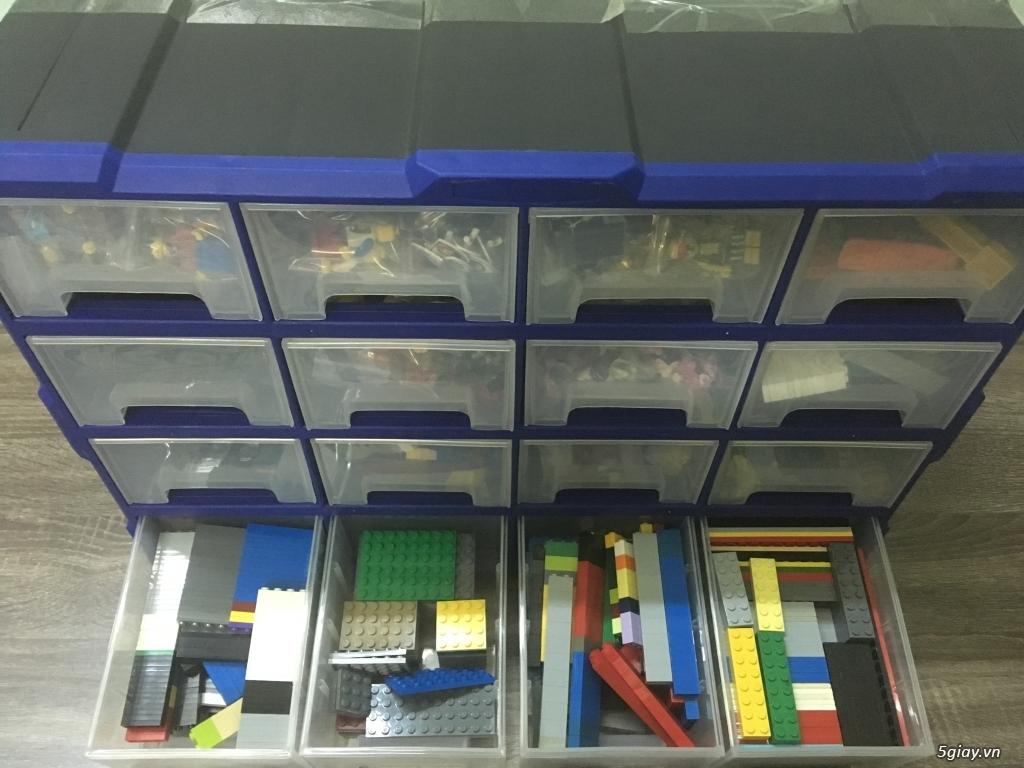 Cần bán kho tàng LEGO chính hãng - 2
