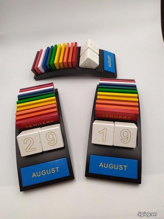 Quà tặng văn phòng,bút,đồng hồ,lịch,tim đại lý phân phối - 4