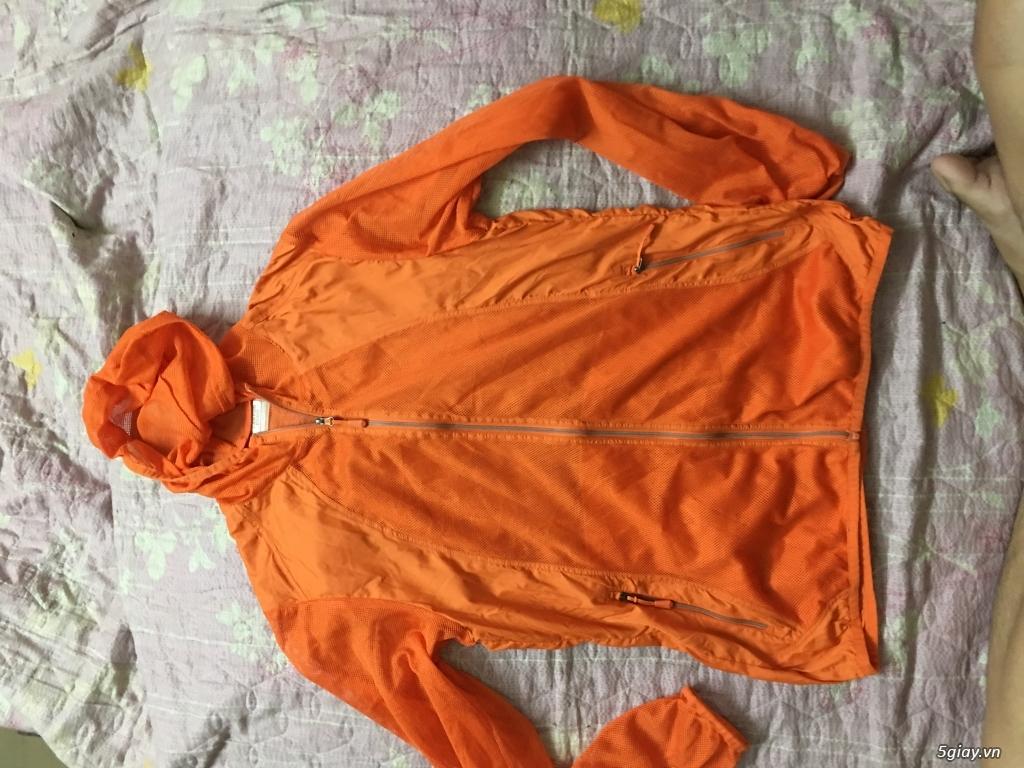 4 cái áo khoác nữ dù một lớp siêu mới siêu chất Hot hot hot - 9