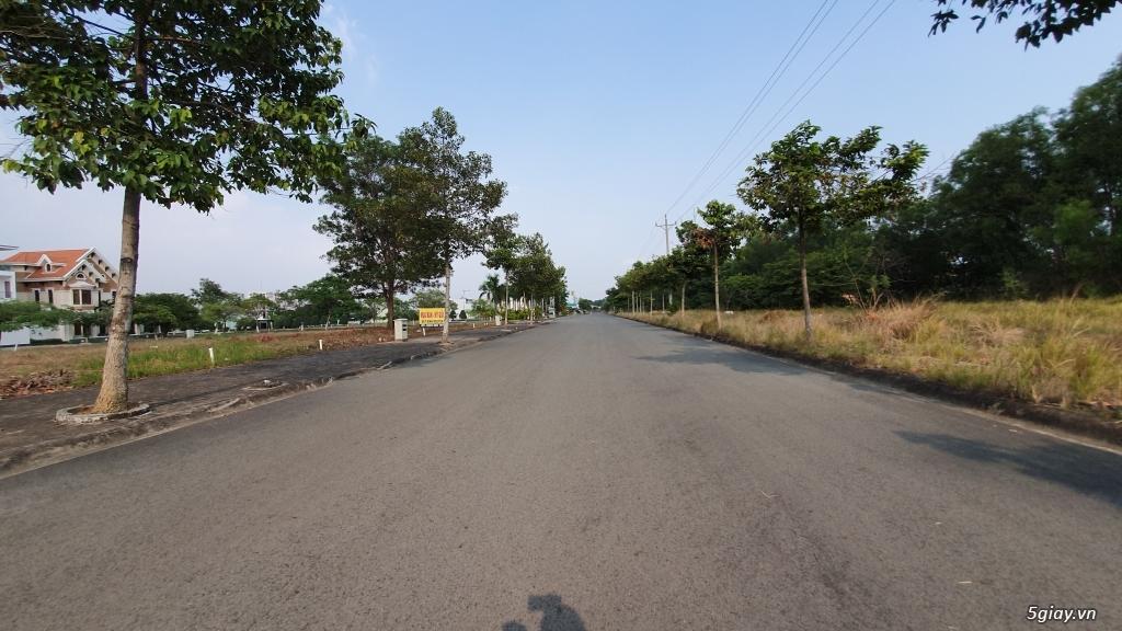 Đất sổ hồng riêng diện tích 100m2 cách ga metro 1km - 1