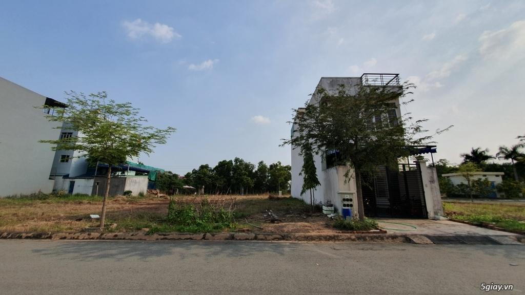 Đất sổ hồng riêng diện tích 100m2 cách ga metro 1km - 8