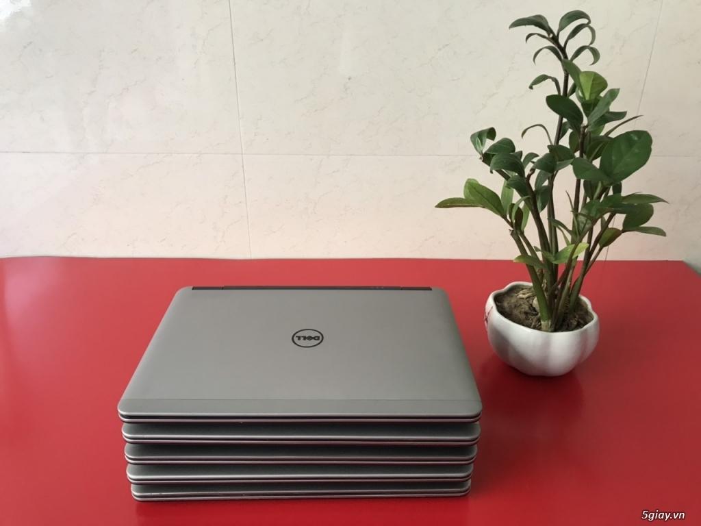 Laptop dell E7240 Intel core i5 4300U ram 4GB SSD 128GB 12.5inch - 2