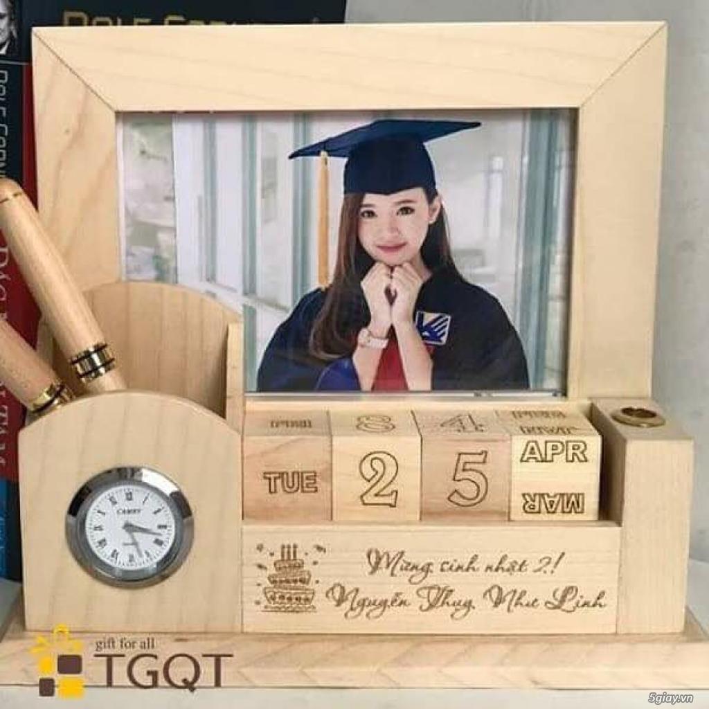 Quà tặng văn phòng,bút,đồng hồ,lịch,tim đại lý phân phối - 2