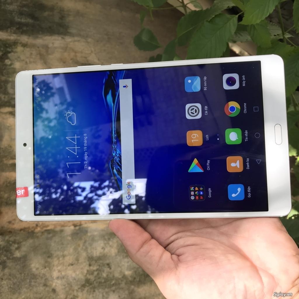 Máy Tính Bảng Huawei Dtab D01J WIFi, 3/4G bh 3 tháng