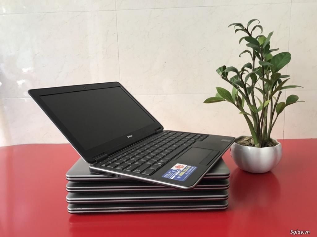 Laptop dell E7240 Intel core i5 4300U ram 4GB SSD 128GB 12.5inch - 3