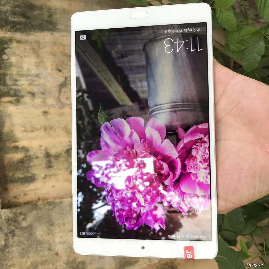 Máy Tính Bảng Huawei Dtab D01J WIFi, 3/4G bh 3 tháng - 1