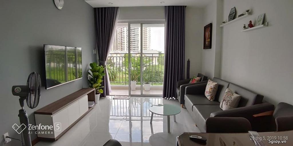 Cho thuê căn hộ Sunrise Riverside Phước Kiển - Nhà Bè - 1