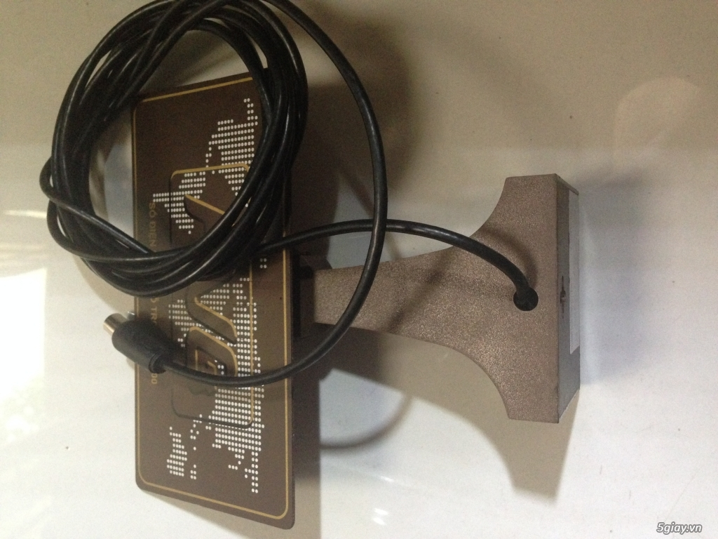 Anten trong nhà của đầu An Viên - 2
