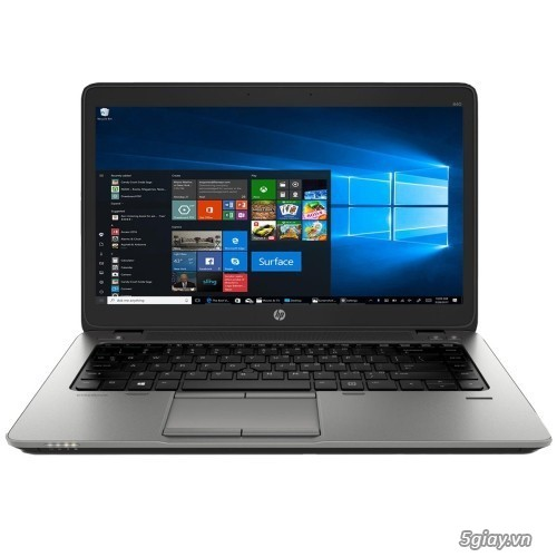 Laptop Hp, Pro-book 640G1 i5.4340M 2.9Ghz 4G 500GB 14in VGA AMD 8750M - 2