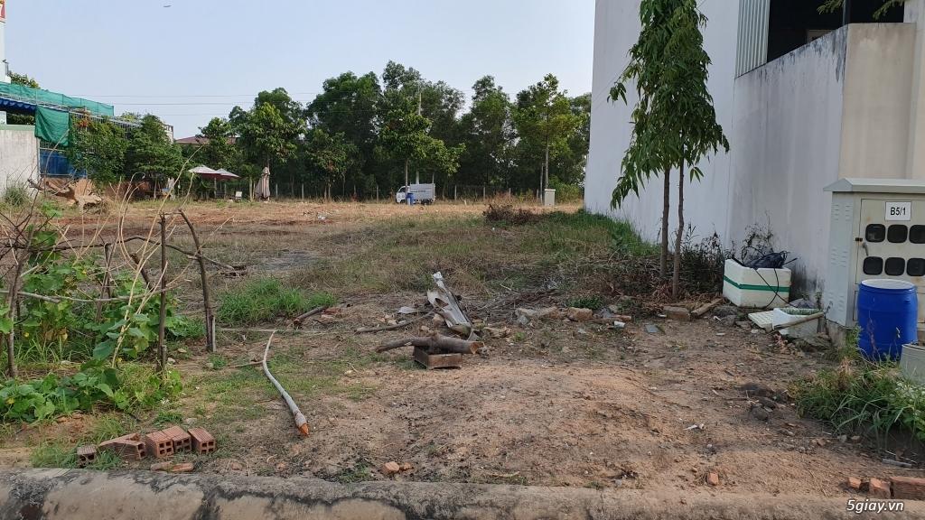 Đất sổ hồng riêng diện tích 100m2 cách ga metro 1km - 5