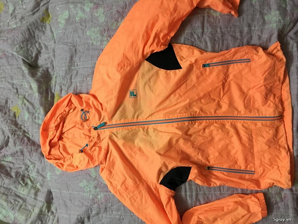 4 cái áo khoác nữ dù một lớp siêu mới siêu chất Hot hot hot - 1