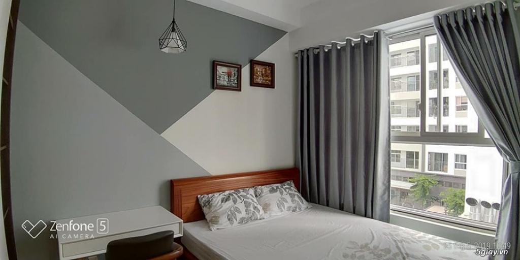 Cho thuê căn hộ Sunrise Riverside Phước Kiển - Nhà Bè - 6