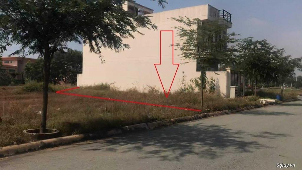 Đất sổ hồng riêng diện tích 100m2 cách ga metro 1km - 9