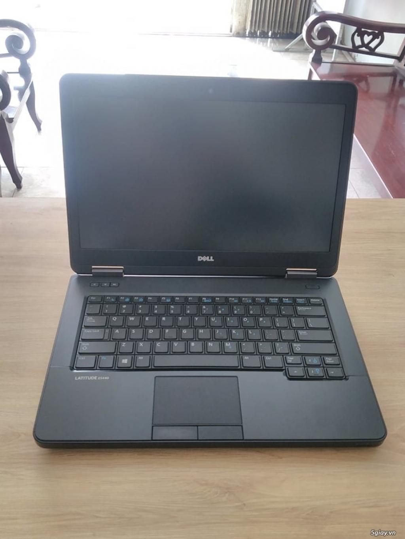 Laptop xách tay dell latitude e5440 siêu bền giá tốt - 1
