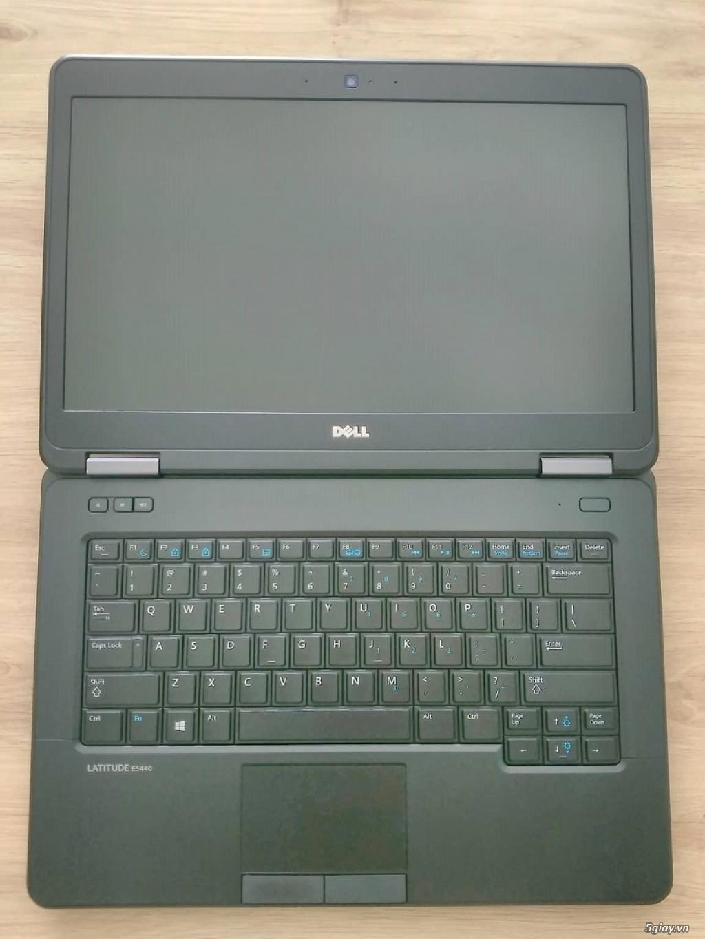 Laptop xách tay dell latitude e5440 siêu bền giá tốt - 3
