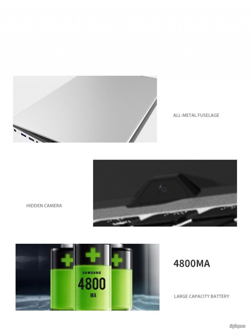 Laptop i7 Ram 4GB SSD 128GB Nvidia 2GB Full HD - 2