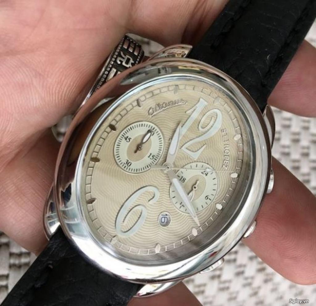 Đồng hồ & Phụ kiện : ( donghodocla.vn & hangdocsuutam.vn )