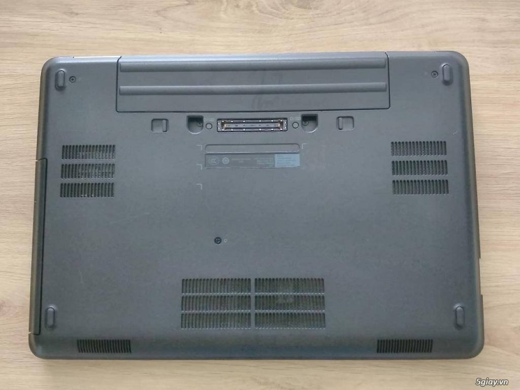 Laptop xách tay dell latitude e5440 siêu bền giá tốt - 4