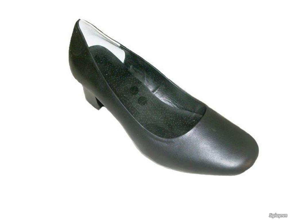 Thanh lý lô giày da nam nữ tồn kho - 2