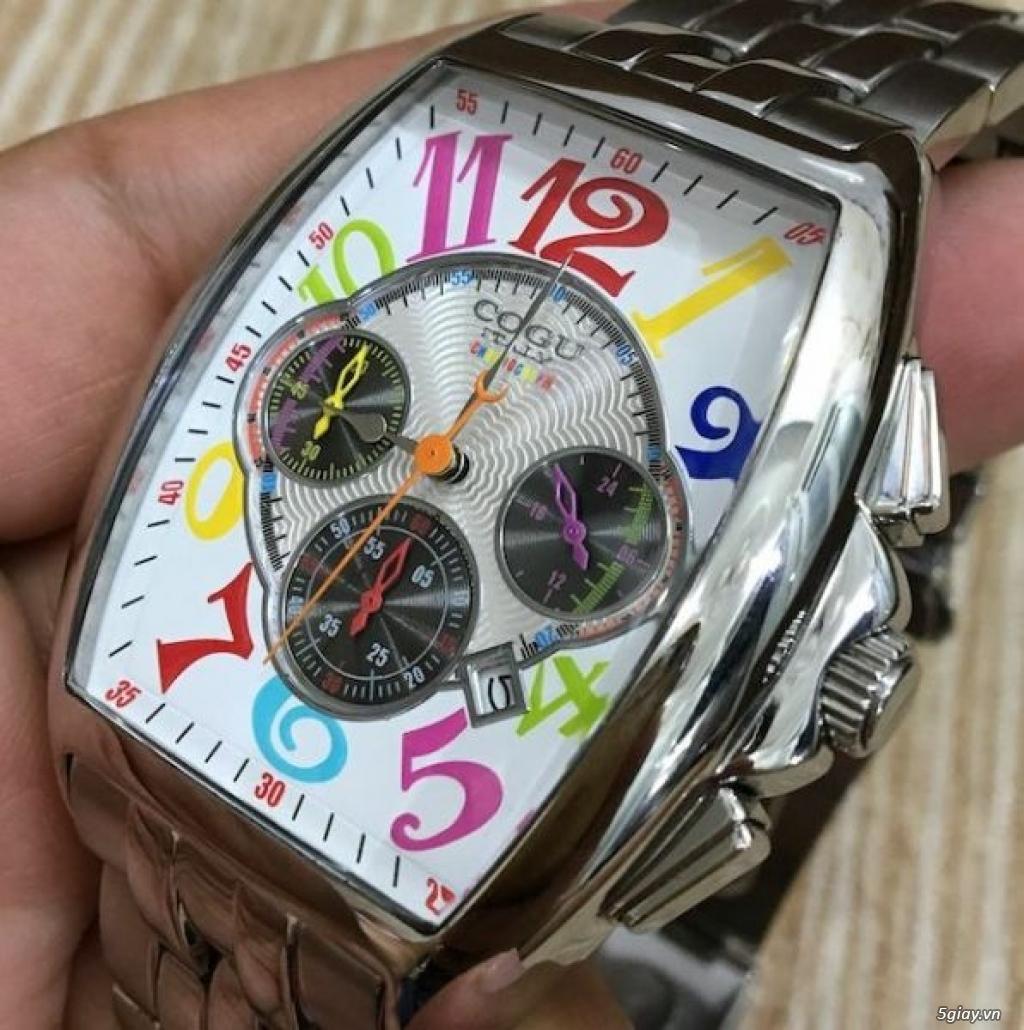 Đồng hồ & Phụ kiện : ( donghodocla.vn & hangdocsuutam.vn ) - 5
