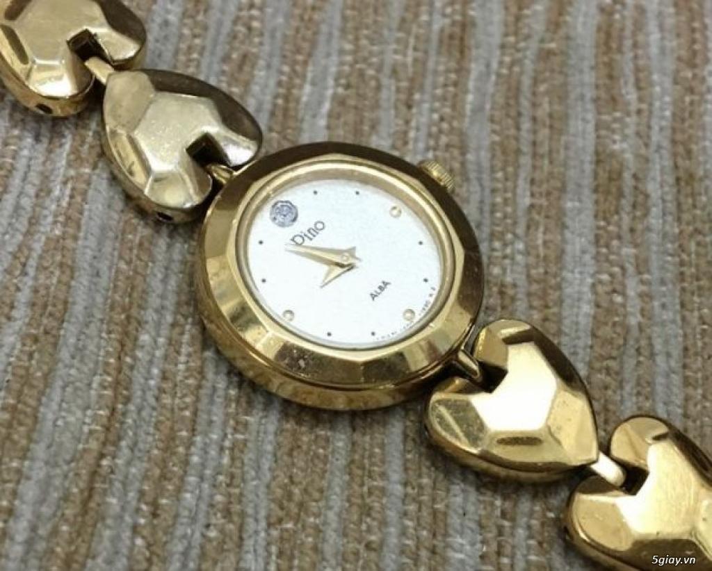 Đồng hồ & Phụ kiện : ( donghodocla.vn & hangdocsuutam.vn ) - 10