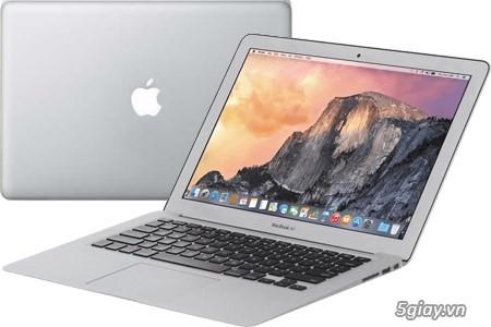 Máy tính xách tay/ Laptop MacBook Air 2016 13.3 MMGG2ZP/A