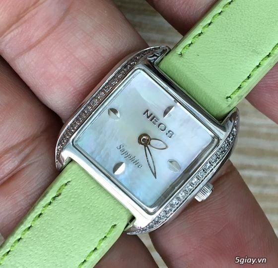 Đồng hồ & Phụ kiện : ( donghodocla.vn & hangdocsuutam.vn ) - 11