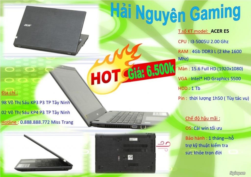 Acer Aspire E5 dda 96,69% 2