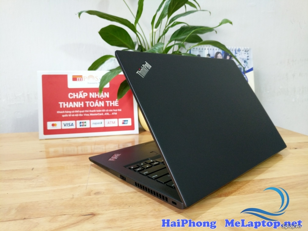 {MeLaptop} Tuyển tập Thinkpad T / X2 / X1 Carbon / Workstation series - 7