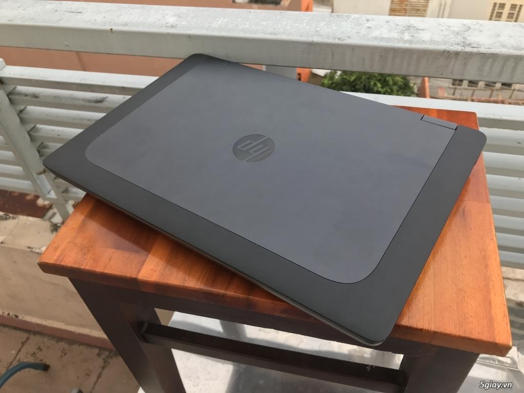 Laptop HP - ThinkPad - Dell Xách Tay USA nguyên zin 100% - 19