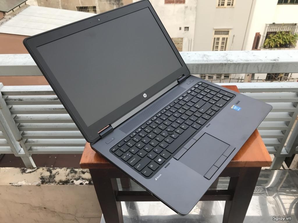 Laptop HP - ThinkPad - Dell Xách Tay USA nguyên zin 100% - 21