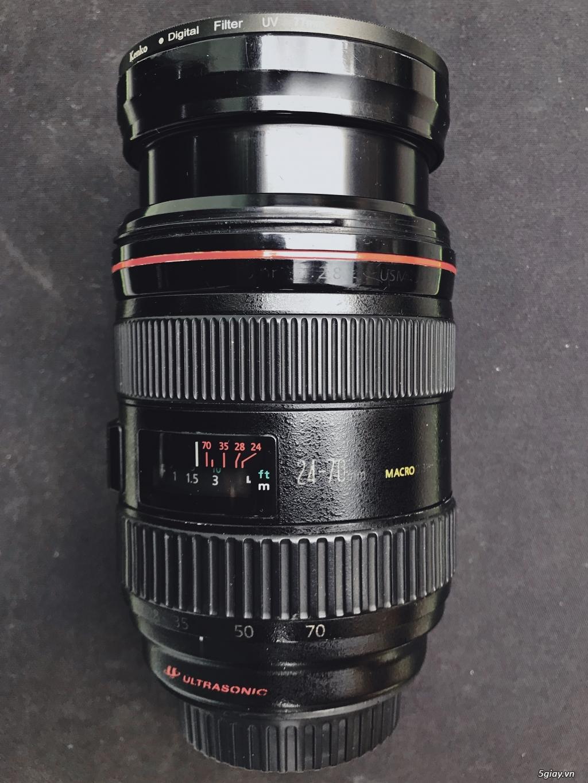 [HCM] 5D Mark II - 24-70 f2.8L