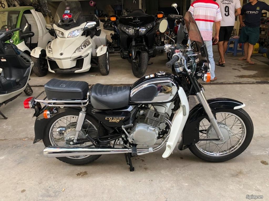 Honda-CD-125cc-1999
