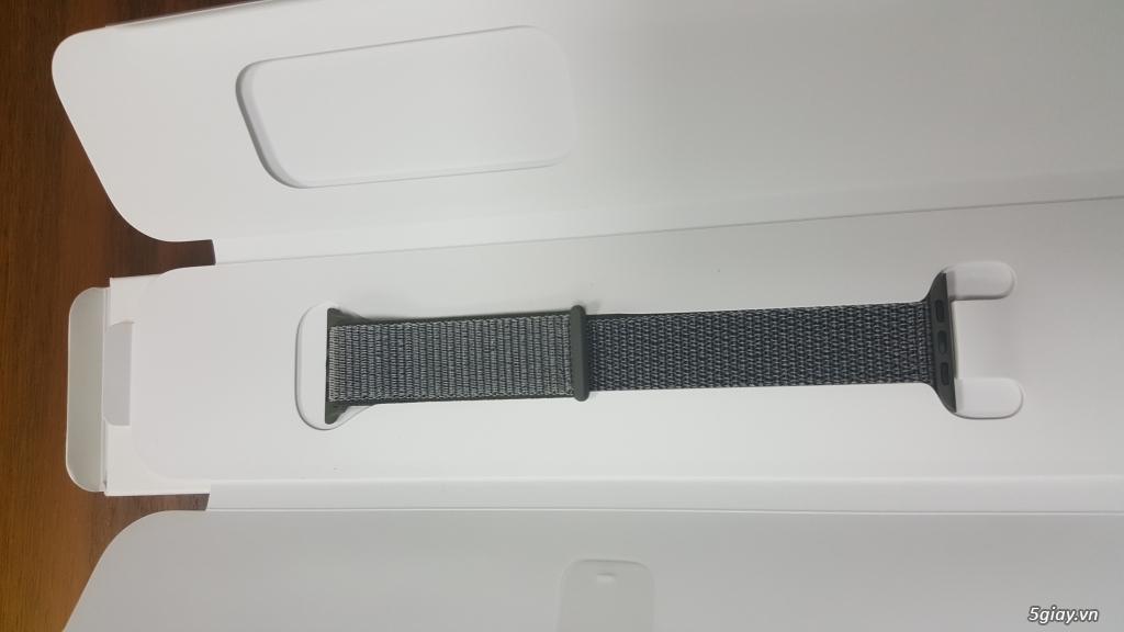 Dây Apple Watch chính hãng mới 100%, full box - 3
