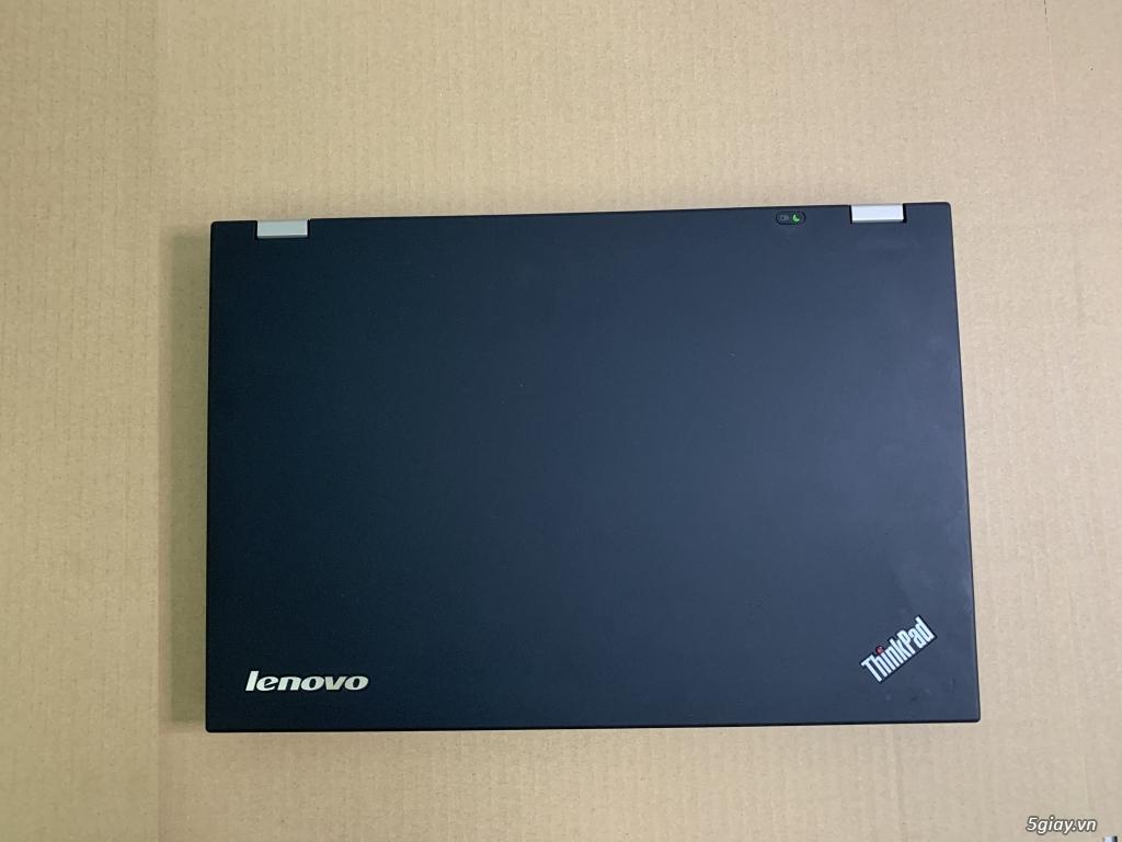 [HN] Bán Thinkpad T430 - i5 8GB SSD 256GB Card rời NVS 5400M - 1
