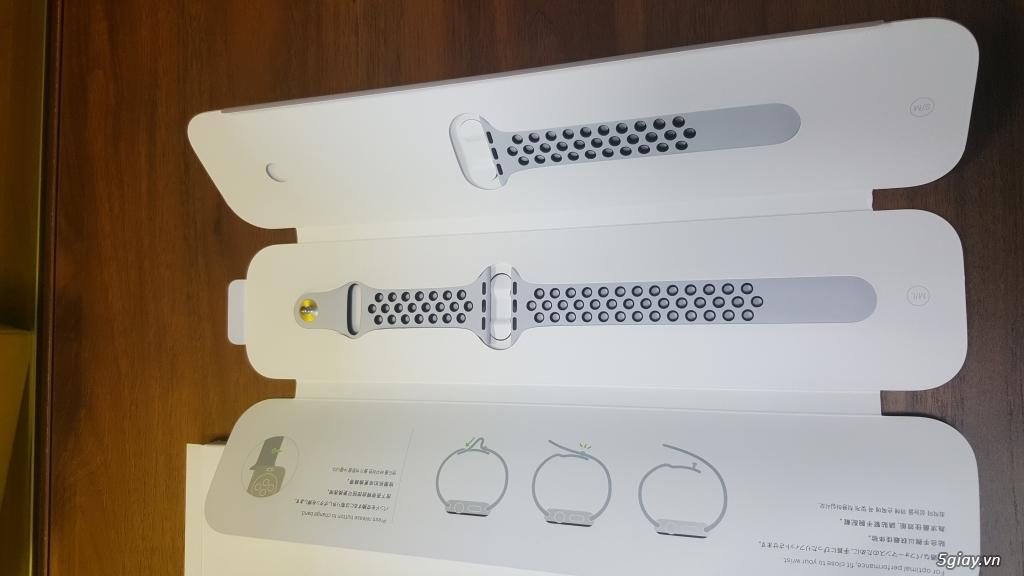Dây Apple Watch chính hãng mới 100%, full box - 4